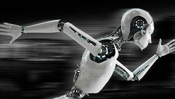 """从""""万亿市场""""到""""一地泡沫"""" 消费机器人四年跌宕史"""