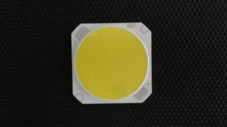 大功率cob光源的应用