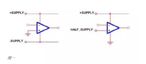 运放基本电路全解析