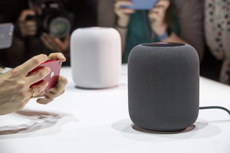为智能音箱而战,苹果HomePod能否挑战亚马逊权威