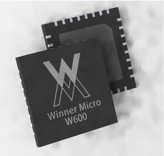联盛德发布嵌入式 Wi-Fi SoC W600 旗舰级芯片