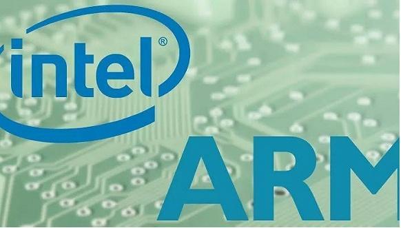 从Intel和ARM双雄争霸读懂芯片的前世今生