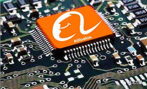 阿里进军芯片是在赶人工智能、物联网的风口