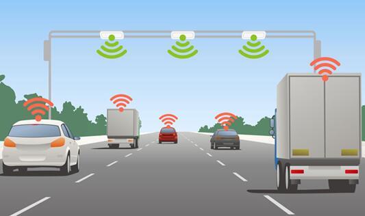 值得借鉴!荷兰交通管理传感器领域的创新