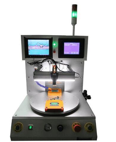脉冲焊接机(锡焊) JYPC-3A 际元设备