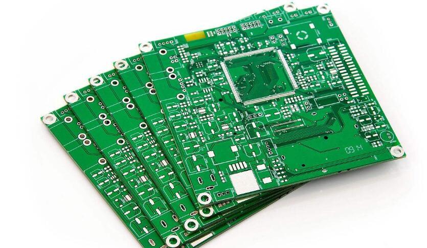 双面电路板的再焊接技巧