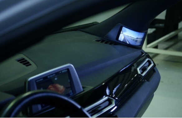 未来柔性市场是属于OLED还是OLCD?