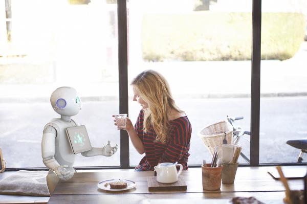 人工智能兴起,机器人时代能到来了吗?