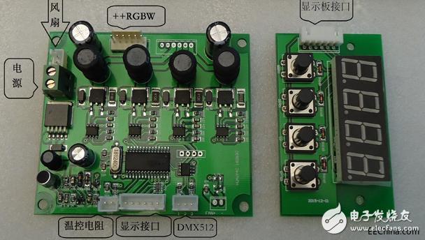 关于各种恒流IC的解决方案