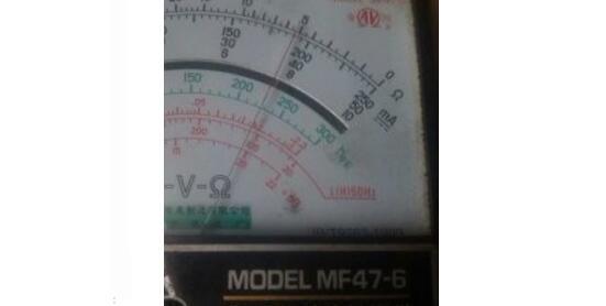 如何用万用表测量三相电?方法及步骤介绍
