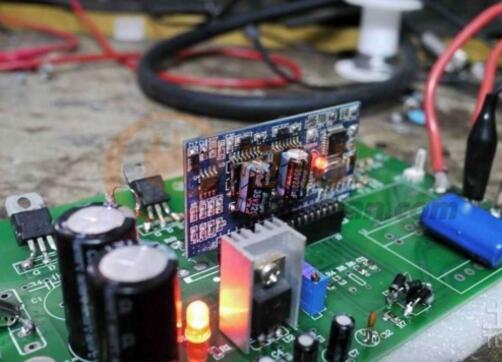 高频逆变器的工作原理详解
