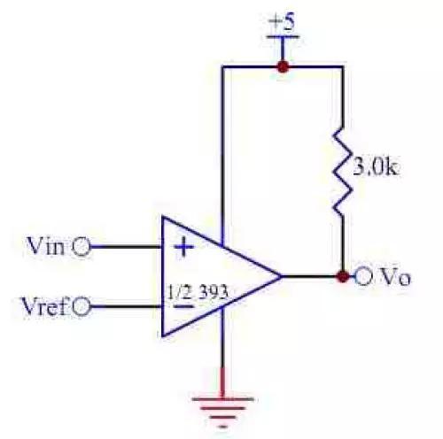 比较器LM393常用12种应用电路