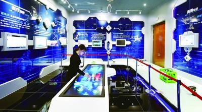 南京开发区激光产业集聚