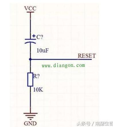 电容充放电时间计算方法