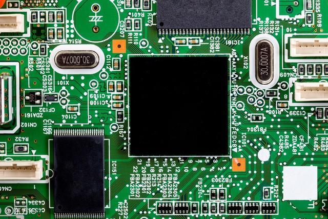射频板叠层结构和布线要求