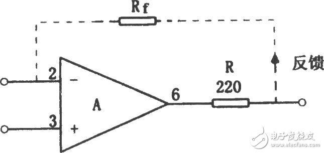 浅谈运算放大器的电阻作用和K欧级别