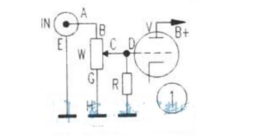 四款HI-FI功率放大器电路