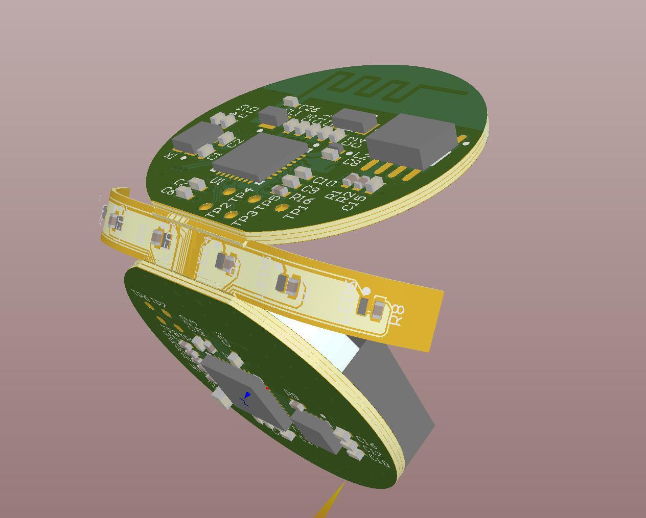 浅谈柔性电路板的制造文件