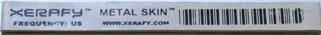 抢先看!Metal Skin RFID标签创新的RFID隐形技术
