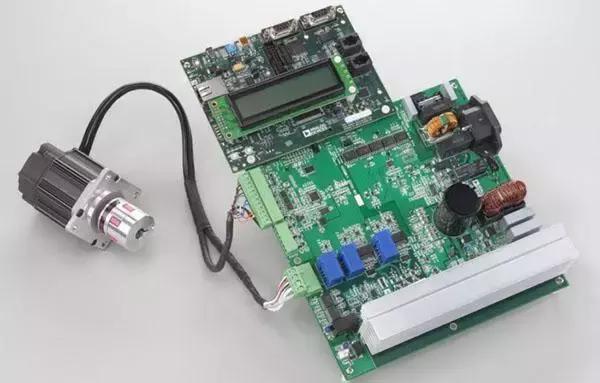 工业电机驱动中的IGBT过流和短路保护注意事项
