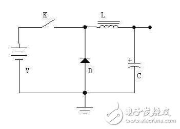 浅谈降压型开关电源工作原理