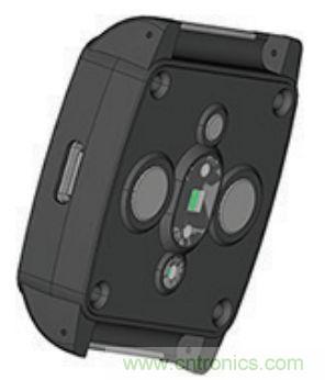 第二代可穿戴设备背后的传感器技术