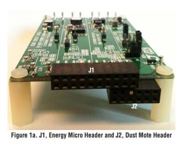 DC2042A 能量收集多源演示板