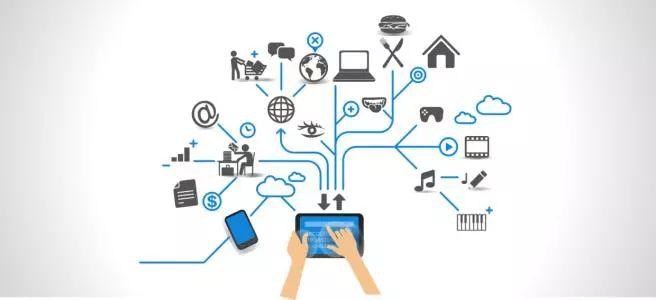 下一代互联网发展的新机遇和新图景