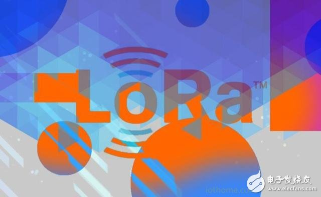 物联网LoRa技术的应用案例和简介
