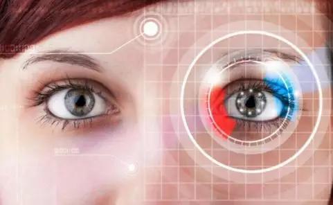 虹膜识别的原理和五大应用领域
