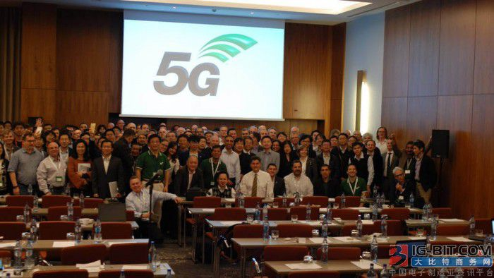 5G商用冲刺 芯片厂商竞争趋白热化