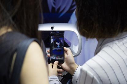 人工智能时代:未来每个人都会有一个AI虚拟生命