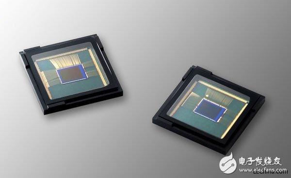 三星推出1.0μm像素技术的16MP CMOS图像传感器