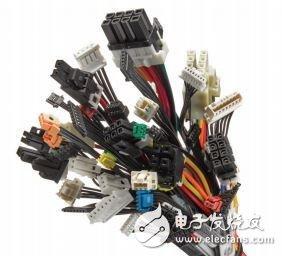 Molex全套现成电缆解决方案