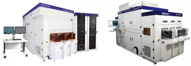 KLA-Tencor公司宣布推出两款全新缺陷检测产品