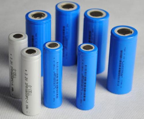 关于磷酸铁锂电池的详解