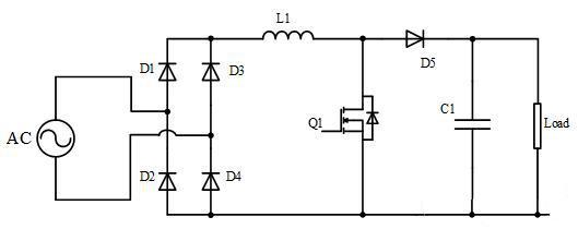 浅谈五种PFC(功率因数校正)的开关管驱动方案