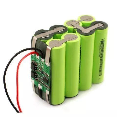 一文了解18650与21700电池