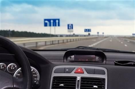 无人驾驶车辆�D�D移动的传感器平台