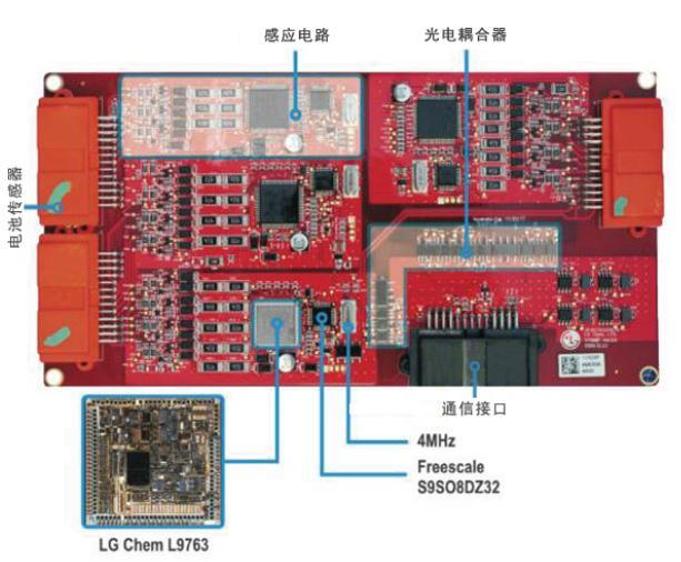 如何利用光电耦合器隔离高电压 改善电动车锂离子电池组的安全性