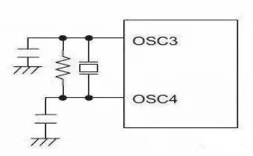为什么晶振的频率是32.768kHz?