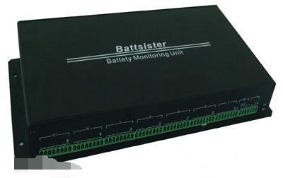 详解电池管理系统的组成及工作原理!