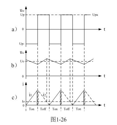 开关电源原理与设计(连载二十二)反激式变压器开关电源电路参数计算