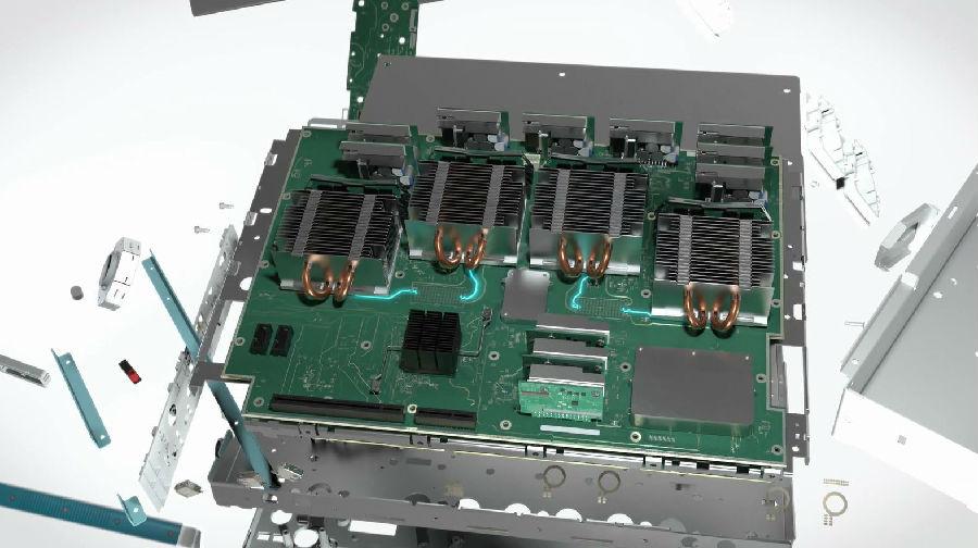 技术篇-连载第三篇:泰克MSO6的低噪声设计