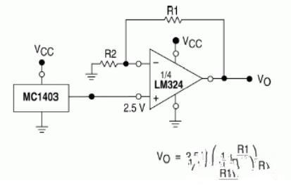 11款lm324典型应用电路图汇总