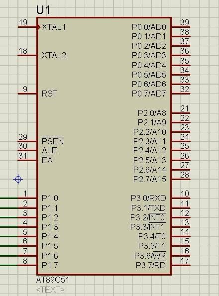 51单片机RAM区域的划分