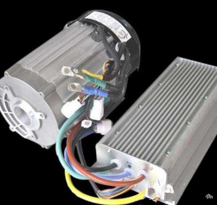 解析永磁无刷直流电机控制器的原理及电路