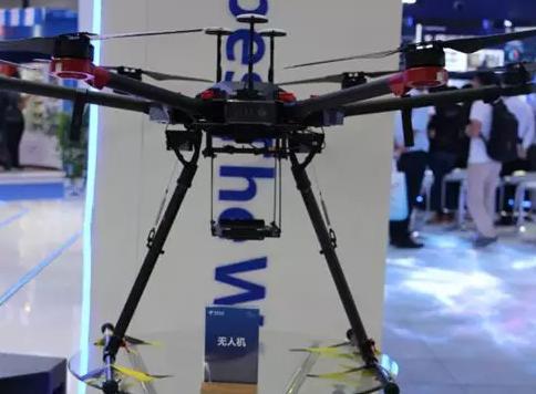 无人机的工作原理分析:MCU起到怎样的作用?
