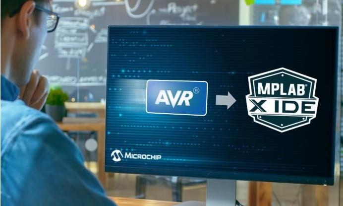 美国微芯科技推出MPLAB?X集成开发环境(IDE)5.05版,可支持大部分AVR MCU