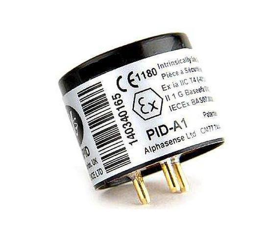 简介PID传感器的原理及作用